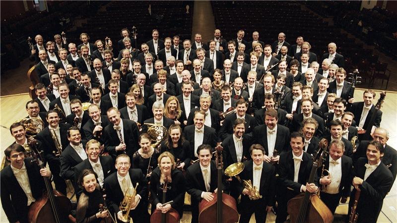 成立于1900年的维也纳交响乐团是欧洲乐坛最具声望和光荣传统的顶尖交响乐团之一