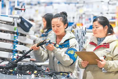 人民日報:深化經濟體制改革 要支持民營經濟