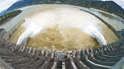 今夏长江中下游为何频繁暴雨?与全球变暖有关?