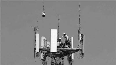 多国加紧技术研发布局 6G或成下一个兵家必争之地