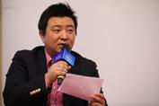 嘉宾主持:朱晓东——欧迅体育文化股份有限公司CEO