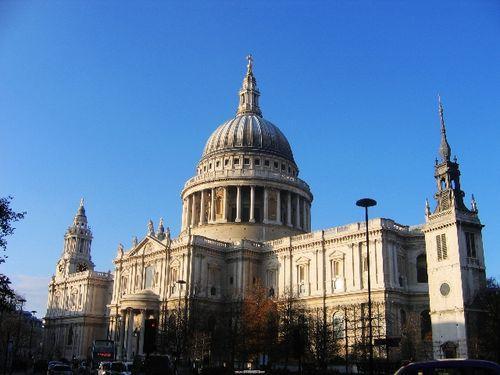 英国古建筑 结构