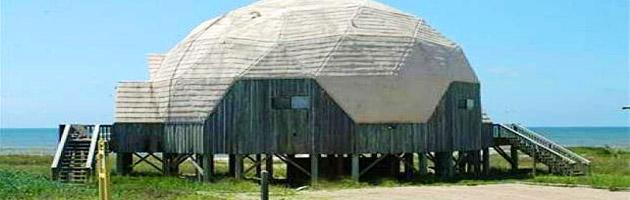 Travel Picks: Top 10 unusual holiday homes for rent CCTV-International
