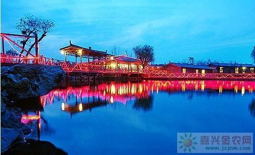 浙江嘉兴市圣莱特农庄_CCTV.com_中国中央电