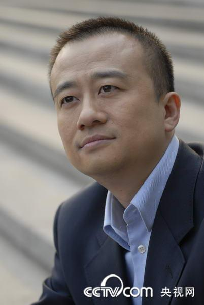 Han Bin is a senior journalist at CCTV NEWS