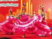 Día del Pabellón de Paraguay en la Expo de Shanghai