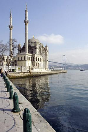 Istanbul is actually an extremely interesting city.(Source: Global Times/IC)