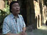 (四)韩乔生笑称:关键时刻 大象屎尿同样多