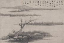 清代山水画赏析(组图)图片