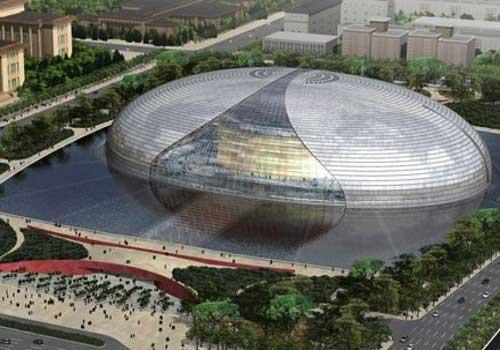Top 10 Modern Architects top 10 modern architecture marvels in beijing cctv news - cntv english