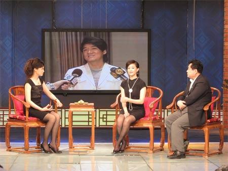 [节目预告]宋祖英 放歌台湾的幕后故事