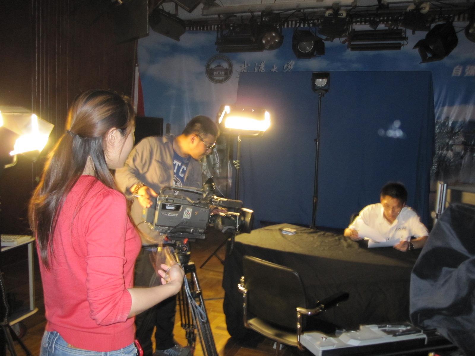 走近科学-中国网络电视台
