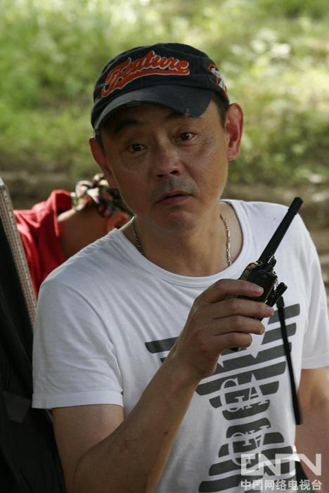 《战争不相信眼泪》导演苏舟
