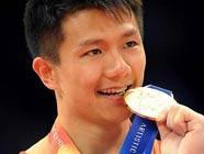 Китаец Чэнь Ибин стал чемпионом в упражнениях на кольцах