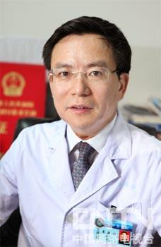 空军总医院肿瘤放疗科主任夏廷毅