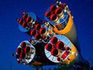 В России будет запущен пилотируемый корабль «Союз ТMA-03M»