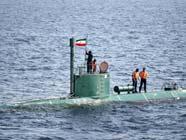 """В Иране продолжаются крупномасштабные военные учения ВМС под кодовым названием """"Велаят-90"""""""