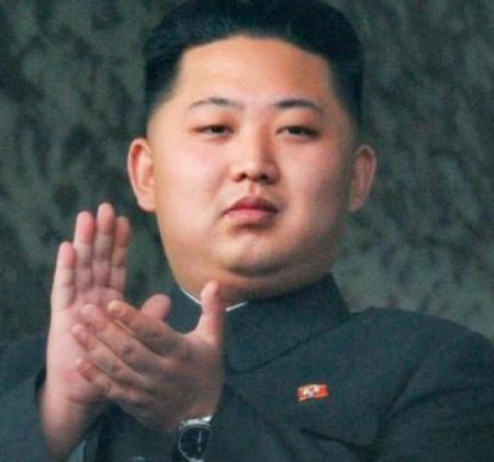 [视频]朝鲜媒体播放金正恩纪录片