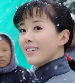 颜丹晨/颜丹晨新剧引跑开春大戏《山里红》登陆央八