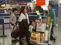 Disminuye el precio de los paquetes de viaje después de Fiesta de Primavera