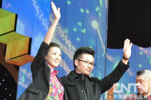 刘和刚战扬婚礼现场刘和刚战扬婚礼刘和刚父亲