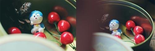 每天都有好多好多的水果吃
