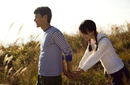 《山楂树之恋》剧照