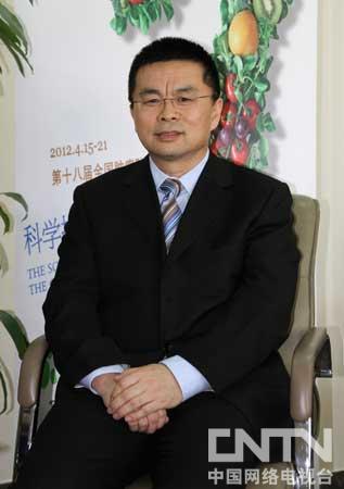 北京大学肿瘤医院院长季加孚