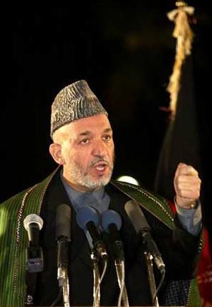 中国2012年将向阿富汗提供1.5亿人民币无偿援