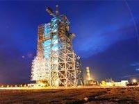 Nave espacial tripulada china hace últimos preparativos para lanzamiento este mes
