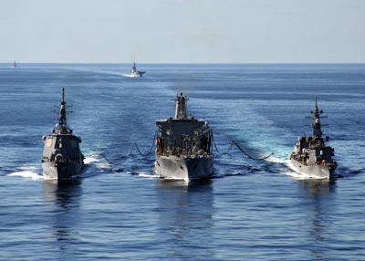 """Corea del Norte amenaza con una guerra """"total"""" a EE.UU. y Corea del Sur 1339727472661_1339727472661_r"""