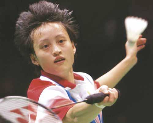 中国奥运金牌录 第66金 龚智超 2000年 羽毛球