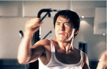 力士眼中最强的中国男人图片