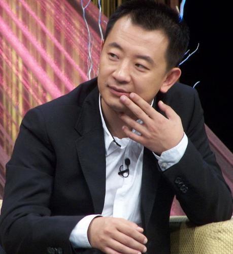 黄海波(中国著名男演员)