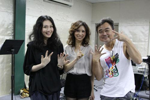 林凡8月18日台北演唱会陈升、魏如萱、陈威全任嘉宾