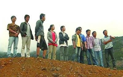 泸沽湖教育志愿者团队