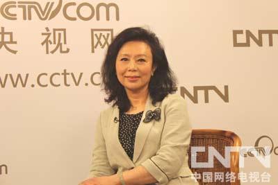 中国医学科学院肿瘤医院麻醉科主任孙莉
