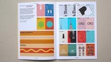 2012布雷达平面设计节作品集