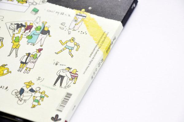 封面设计 青鸟/青鸟合唱团专辑封面设计