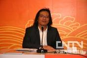 安信伟光(上海)木材有限公司董事长首席执行官卢伟光谈家装