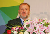 国际电视资料联合会(FIAT/IFTA)主席<br>Herbert Hayduck 致辞