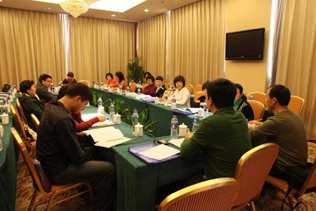 中国广播电视协会信息资料工作委员会2011年年会分组讨论各小组讨论发言要点