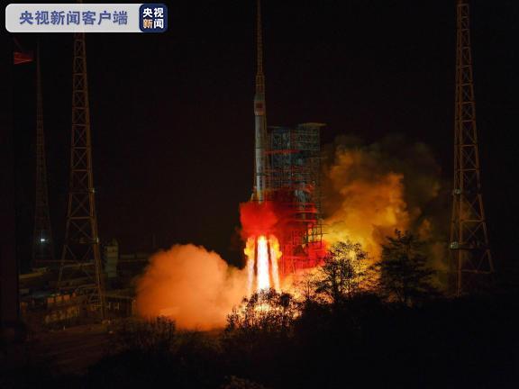 """開門紅!中國航天""""超級2020""""啟程了!"""