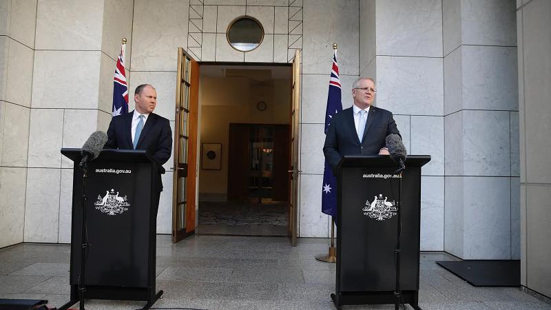 澳大利亚推出重磅工资补贴 股市创40年最大单日涨幅