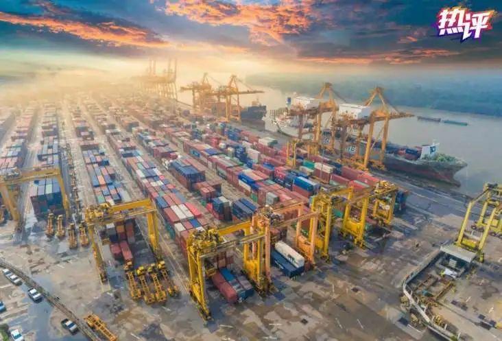 """环球深观察丨外媒看好中国经济 """"带来了欢欣鼓舞的理由"""""""