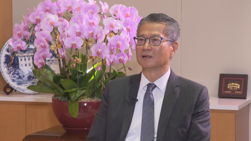 《【恒达在线登陆注册】香港财政司司长陈茂波发表文章呼吁民众积极消费提振经济》