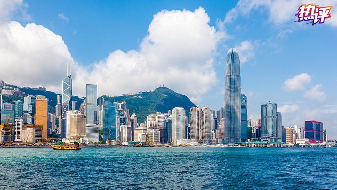 热评丨国安立法为香港未来发展注入信心