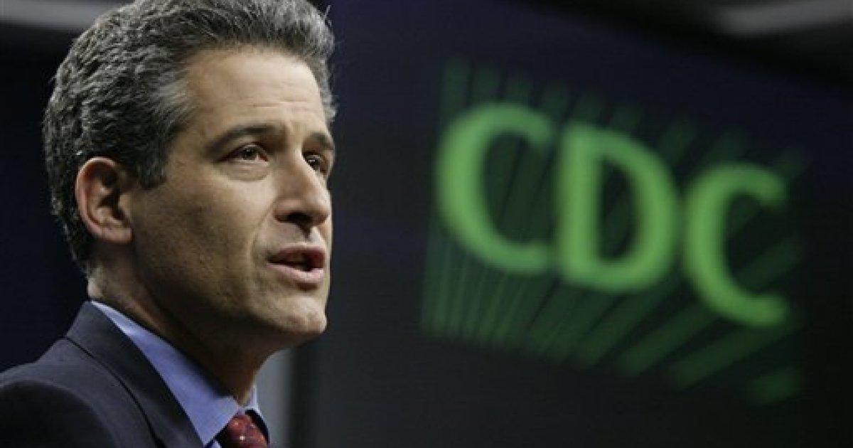 """《【摩登2在线平台】白宫要求绕过CDC上报疫情数据,前疾控中心主任:倒退!有可能""""进一步被政治化""""!》"""