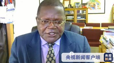 非洲多国专家学者:香港国安法的颁布和实施是维护香港安定繁荣的必要举措