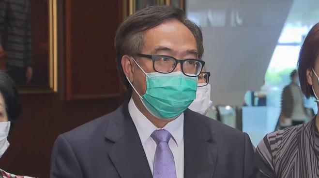 《【恒达在线娱乐注册】香港建制派议员:美国意图制造寒蝉效应 全力支持国家反制措施》